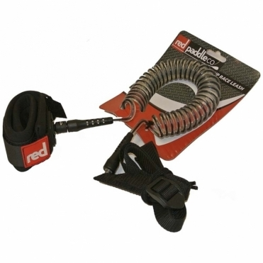 Red Paddle Co 8' Flat Water Coiled Leash