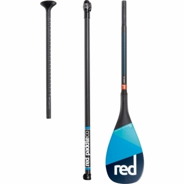 Red Paddle Co Carbon 100 3 Piece Travel Paddle
