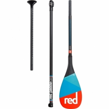Red Paddle Co Carbon 50 3 Piece Travel Paddle