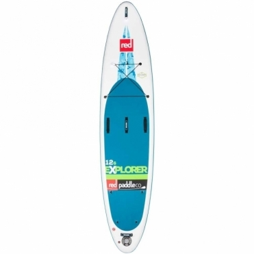 "Explorer 12'6"" 2017 Stand Up Paddle Board"