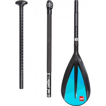 Red Paddle Co Kiddy Alloy 3 Piece Paddle