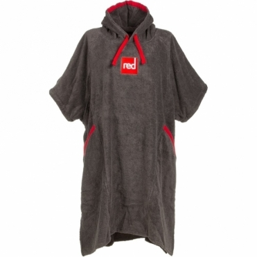 Red Paddle Co Original Cotton Towelling Change Robe