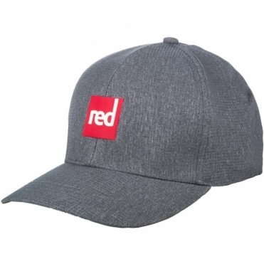 Red Paddle Co Paddle Cap - Grey