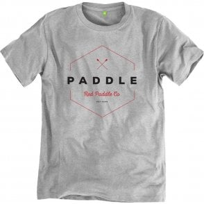Red Paddle Co Paddle On T-Shirt