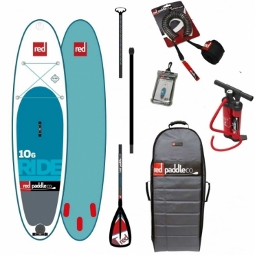 "Ride 10'6"" 2017 Stand Up Paddle Board"