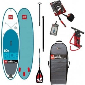 """Ride 10'8"""" 2017 Stand UP Paddle Board"""