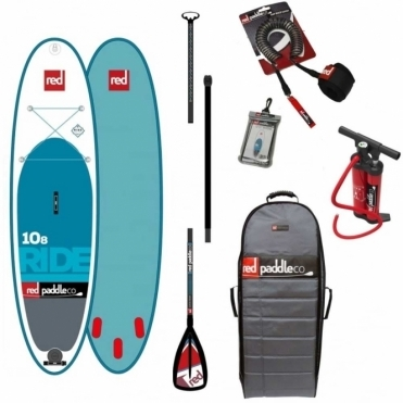 "Ride 10'8"" 2017 Stand UP Paddle Board"