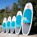 """Red Paddle Co Ride L 14'0"""" 2017 SUP"""