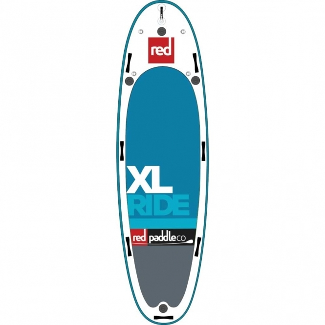 "Red Paddle Co Ride XL 17'0"" 2017 SUP"