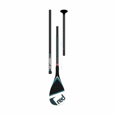 RPC Carbon 3 Piece Paddle
