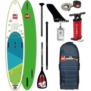 "Red Paddle Co Voyager 12'6"" 2018 Stand Up Paddle Board"
