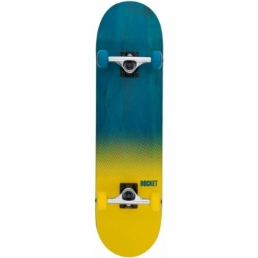 Complete Skateboard Fade Series 8.0""