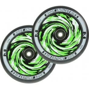 Root Industries Air Wheels - 110mm Black / Amazon (PAIR)