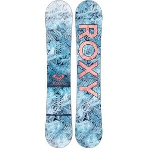 Roxy Ally Snowboard 143