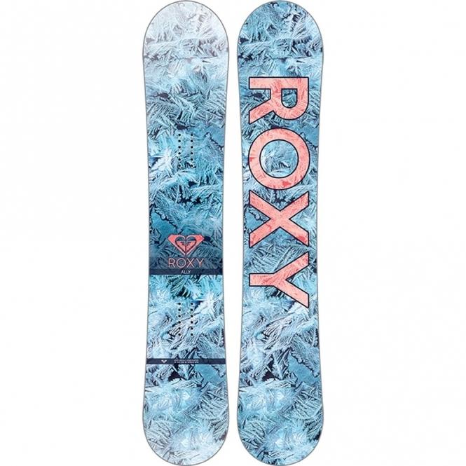 Roxy Ally Snowboard 147
