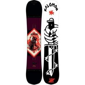 Assassin Snowboard 158
