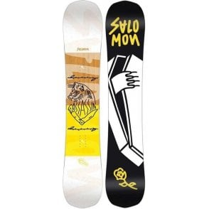 Assassin Snowboard 158