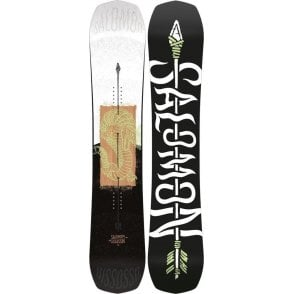Salomon Assassin Snowboard 159