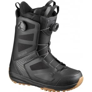 Salomon Dialogue Focus BOA Snowboard Boots - 2020