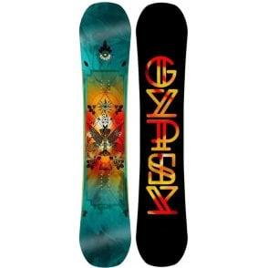 Gypsy Snowboard 147