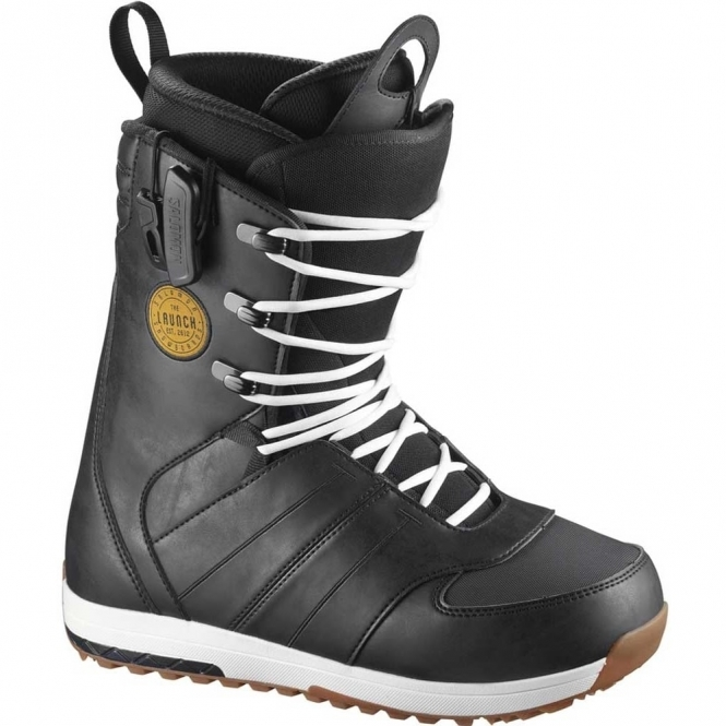 Salomon Launch Snowboard Boots - 2018
