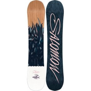 Salomon Rumble Fish Snowboard 148