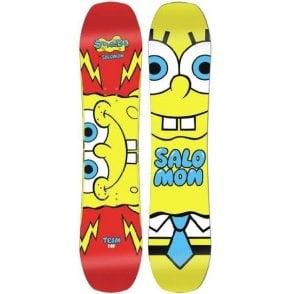 SpongeBob SquarePants Snowboard Pack