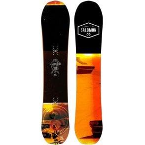 Super 8 Snowboard 154