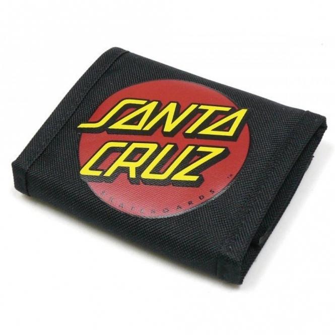 Santa Cruz Classic Wallet