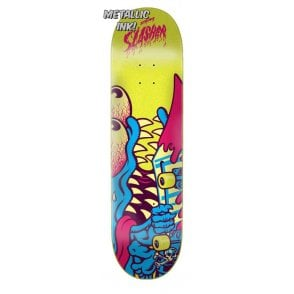 Santa Cruz Slasher Flashback Deck 8.25""