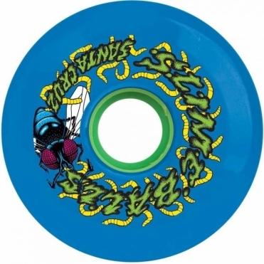 Santa Cruz Slime Balls Maggots - 60mm