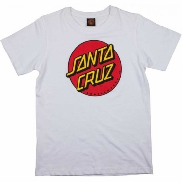 Youth T Shirt Classic Dot