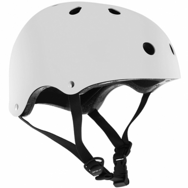 Essentials Helmet - White