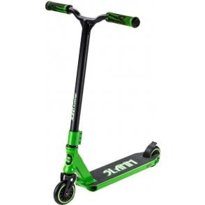 Slamm Tantrum VI Stunt Scooter - Green