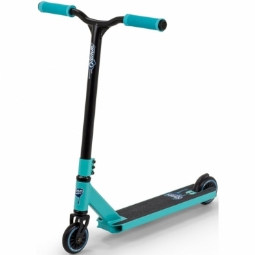 Slamm Tantrum VII Stunt Scooter - Blue