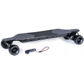 Slick Revolution Flex-Eboard Electric Skateboard