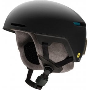 Smith Code MIPS® Helmet - Matte Black