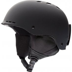 Smith Holt 2 Helmet - Matte Black