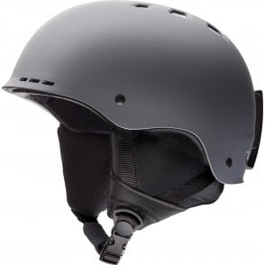 Smith Holt 2 Helmet - Matte Charcoal