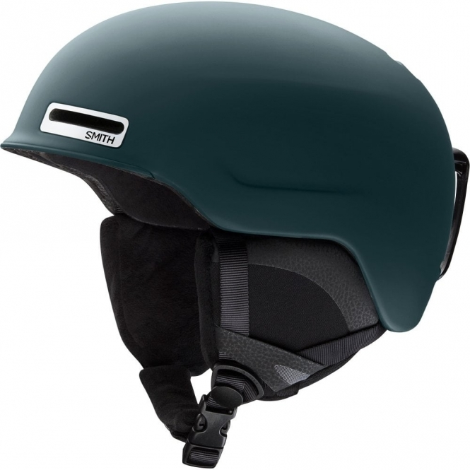 Smith Maze Helmet - Deep Forest