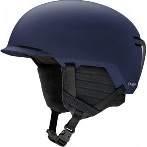 Smith Scout Helmet - Matte Ink