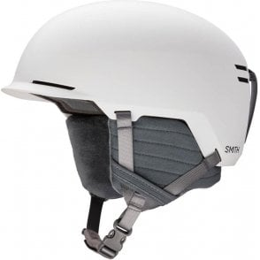 Smith Scout Helmet - Matte White