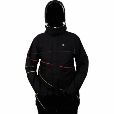 March Snowboard Jacket
