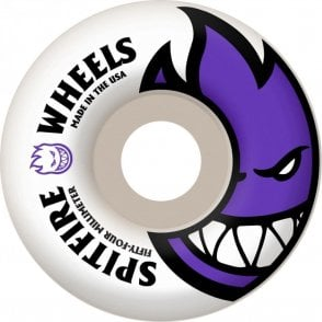 Spitfire Bighead Skateboard Wheels 54mm