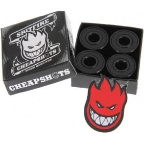 Cheapshots Bearings