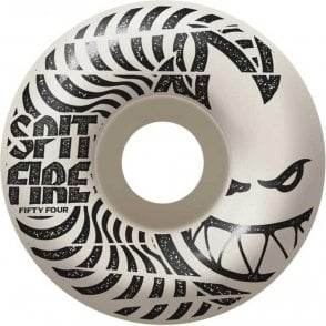 Low Downs Skateboard Wheels 54mm