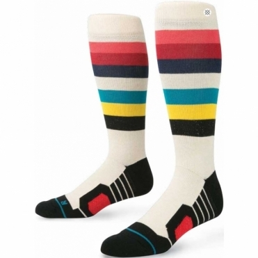 Snowboard Socks - Ellis