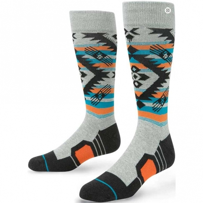 Stance Snowboard Socks - Granite Chief