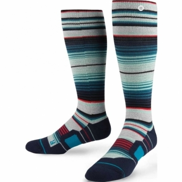 Snowboard Socks - Inyo