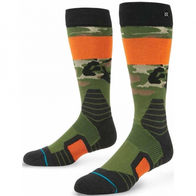 Stance Snowboard Socks - Legend
